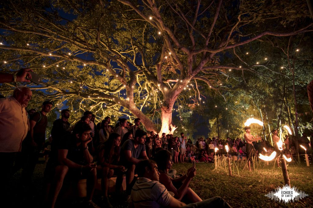 THE MUSICAL HIGHWAY : 10 Iconic Music Festivals of India