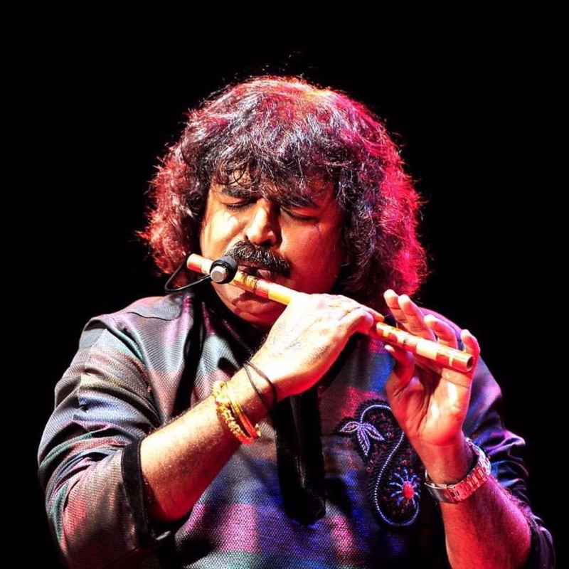 Watch Out For One Of India's Top Instrumentalists on One Page Spotlight