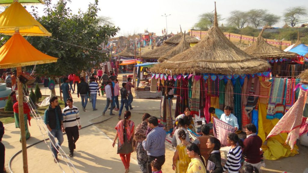 5 Indian Flea Markets That Must Be on Your Bucket List