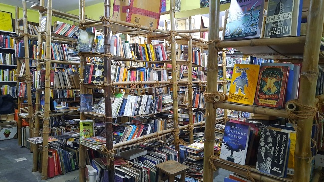 The Book Keepers of Bangalore: The City's Most Sought-After Bookstores